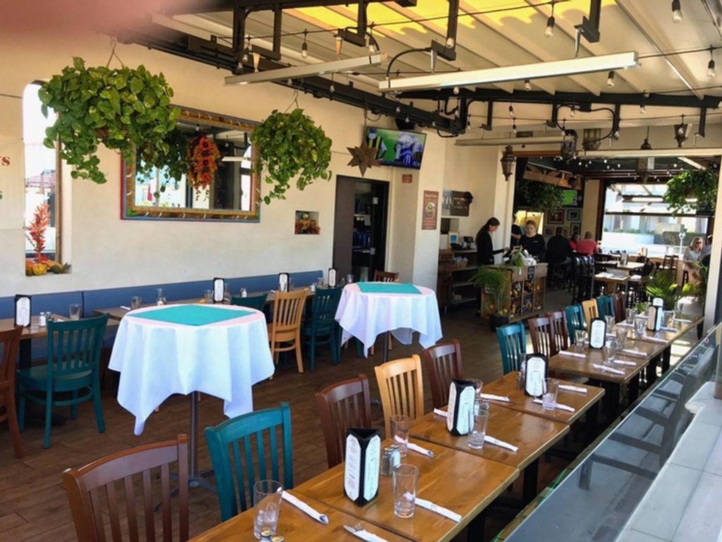 Avila's El Ranchito Newport Beach