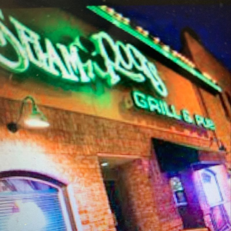 Shamrock's Grille & Pub