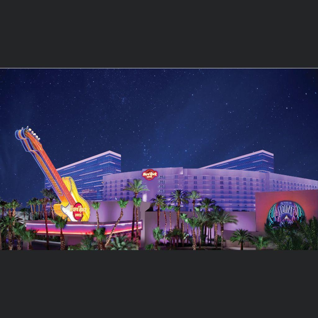 Hard Rock Las Vegas