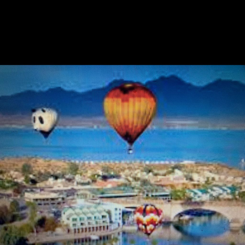 Downtown Lake Havasu City