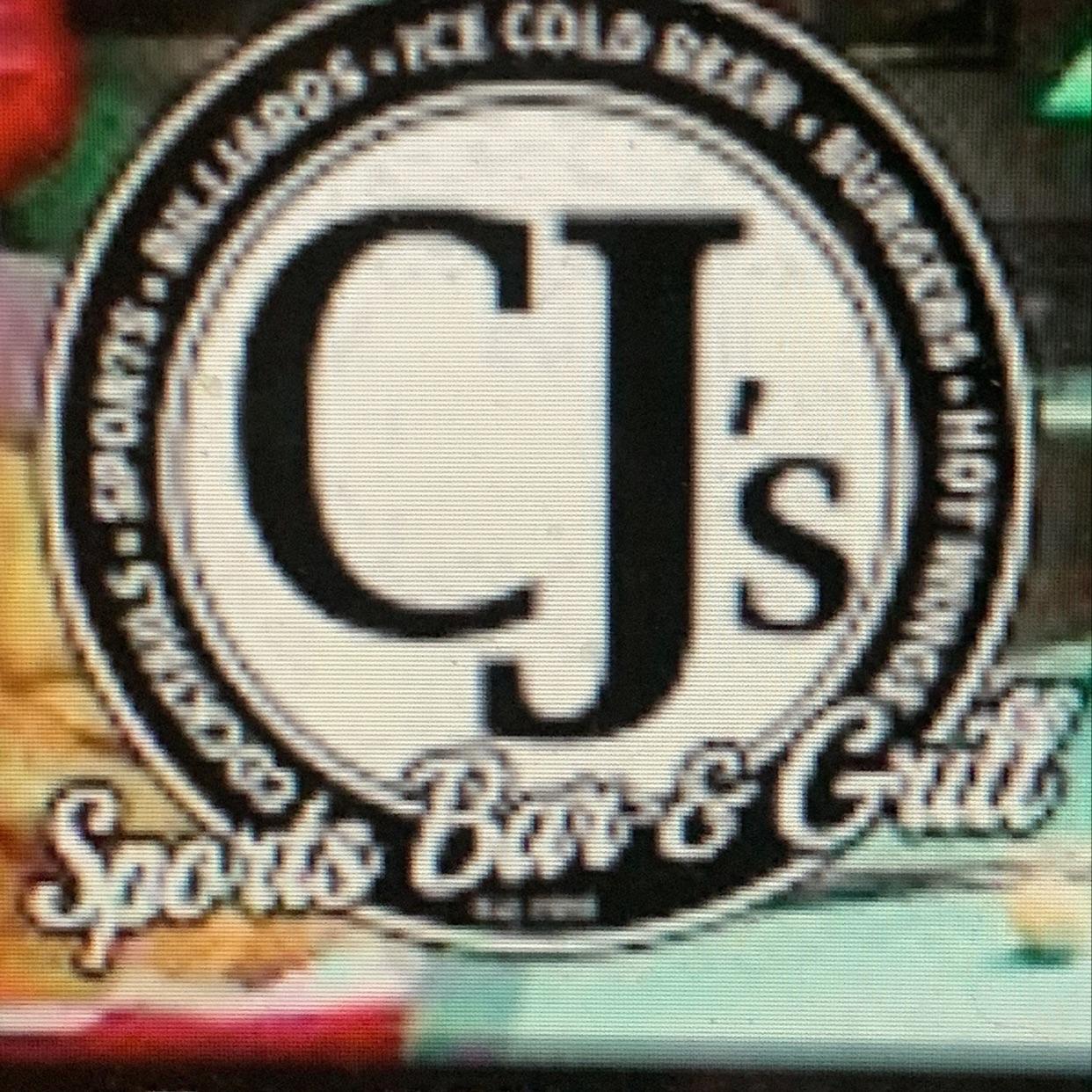 CJ's Sports Grill & Turf Club