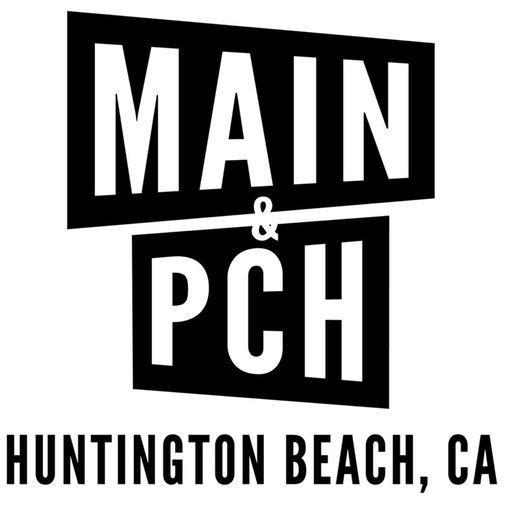 Main and PCH Huntington Beach