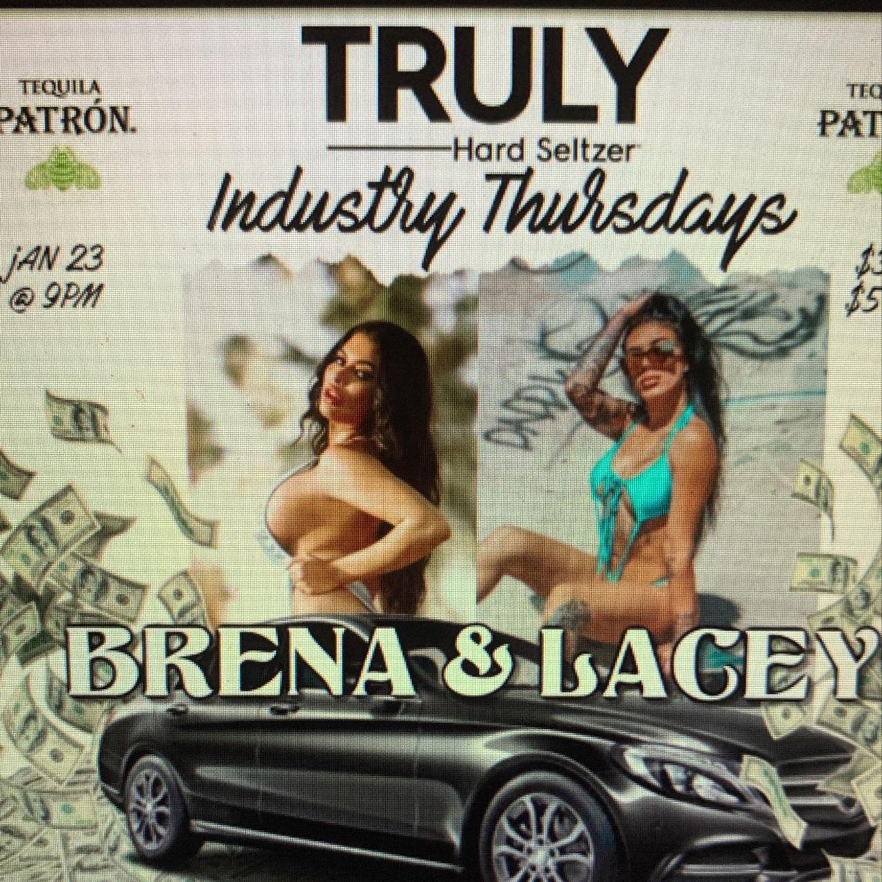 Industry Thursday's!!!