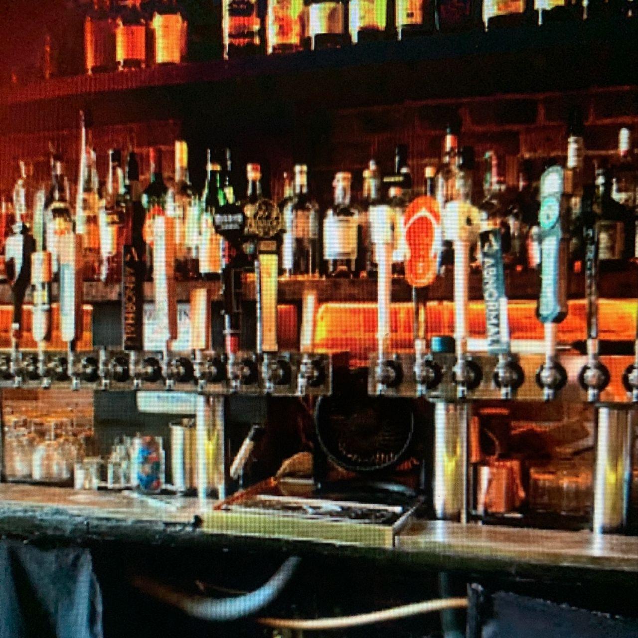 Werewolf American Pub