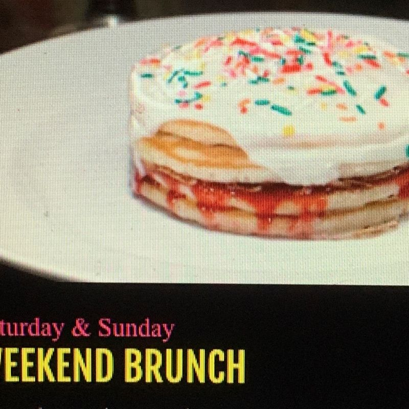 Weekend Brunch!!