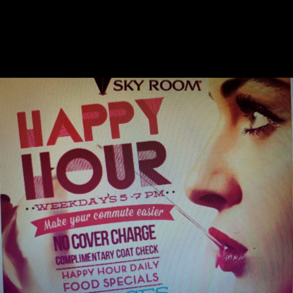 Friday Happy Hour And Live DJ!!