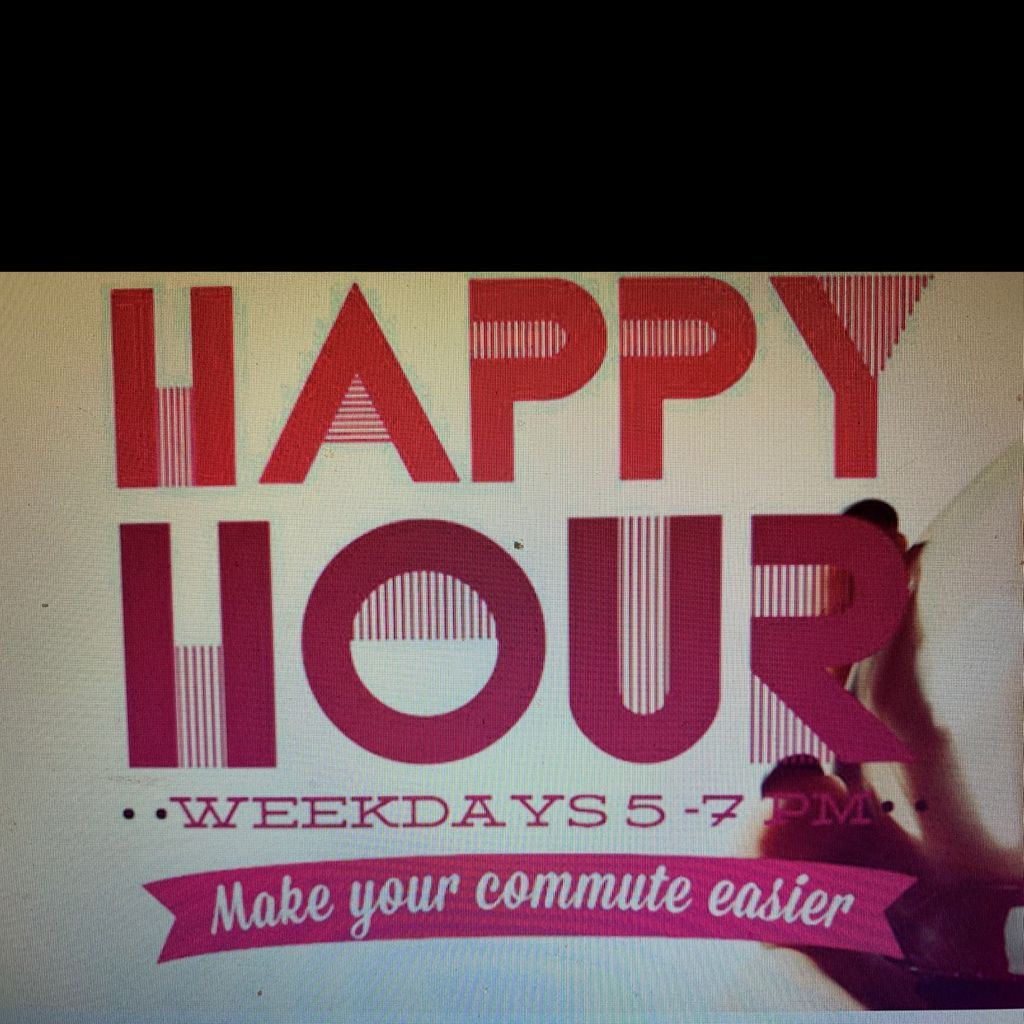 Happy Hour Specials!!   4-7pm