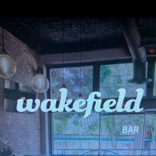 Wakefield Bar Belltown