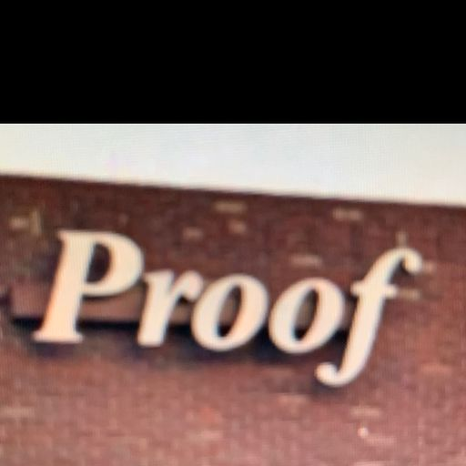 Proof Nightclub