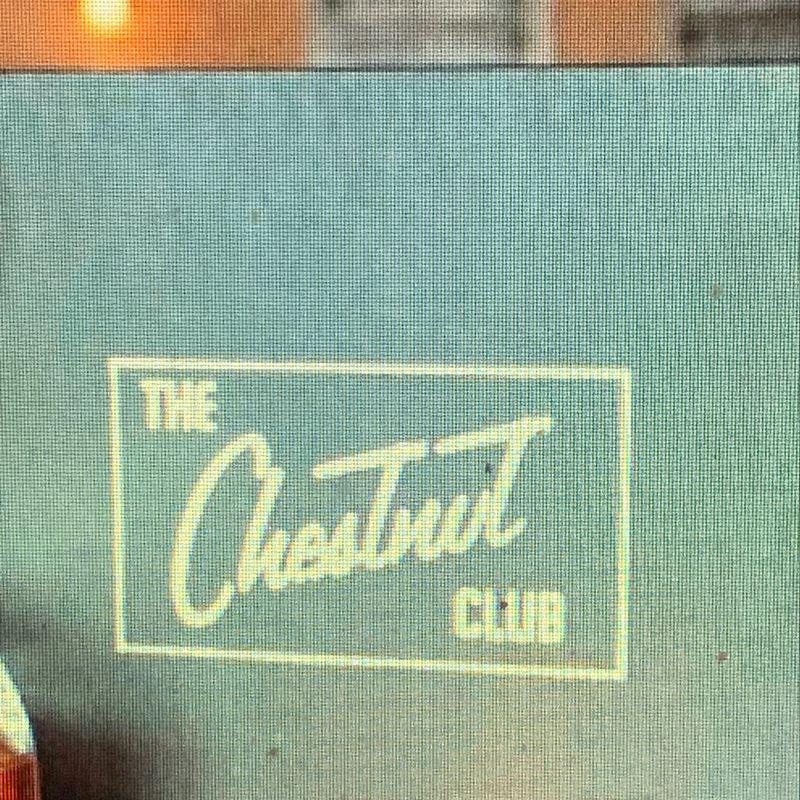 The Chestnut Club