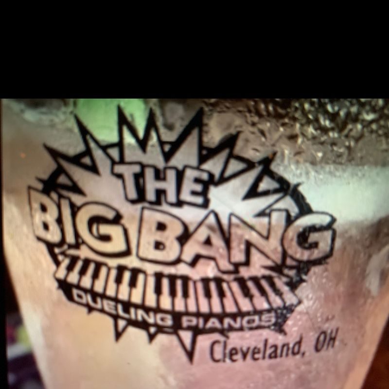 The Big Bang Dueling Piano Bar