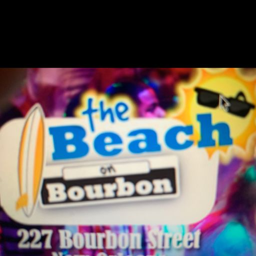 Beach On Bourbon