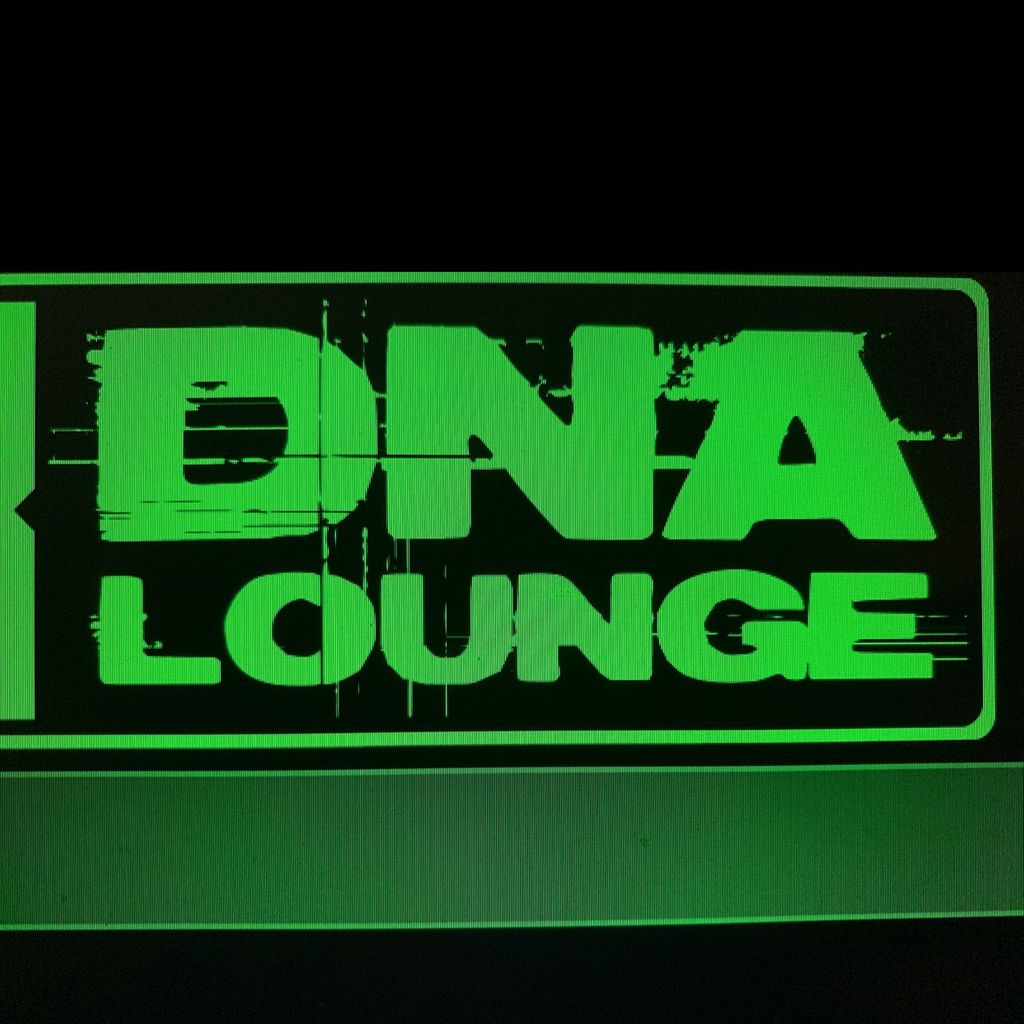 DNA LOUNGE