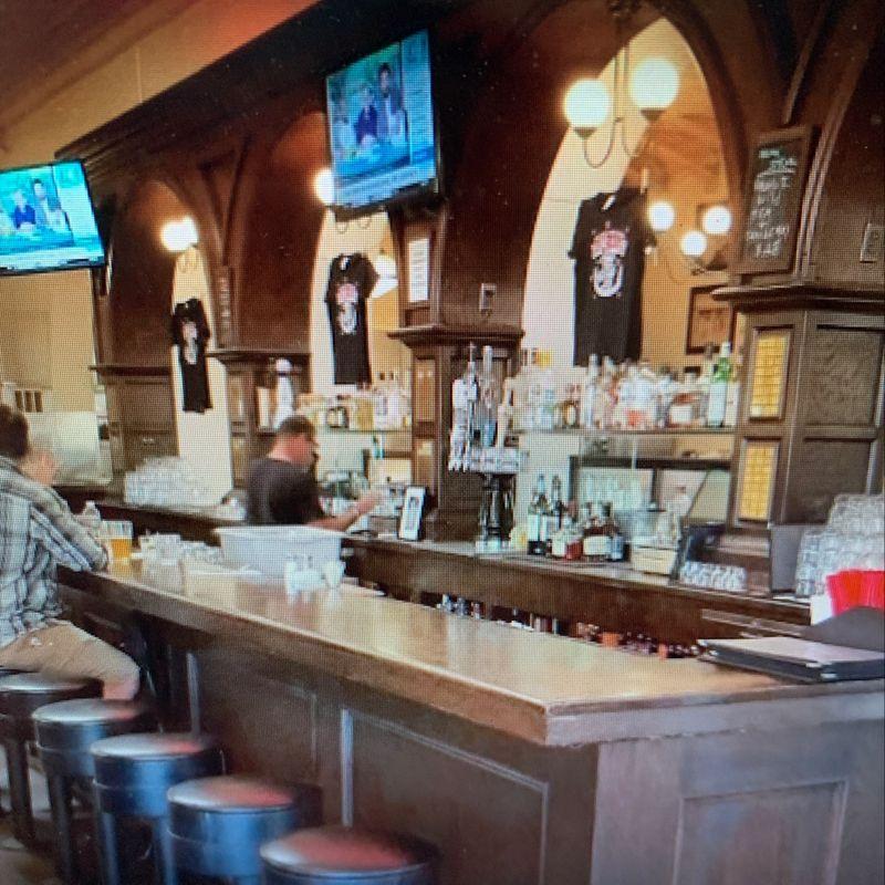 Joe's Cafe