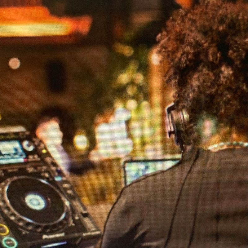 Live DJ SPINNING!!!  8pm