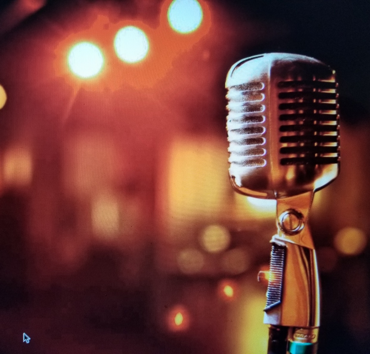 Karaoke Monday's!!!