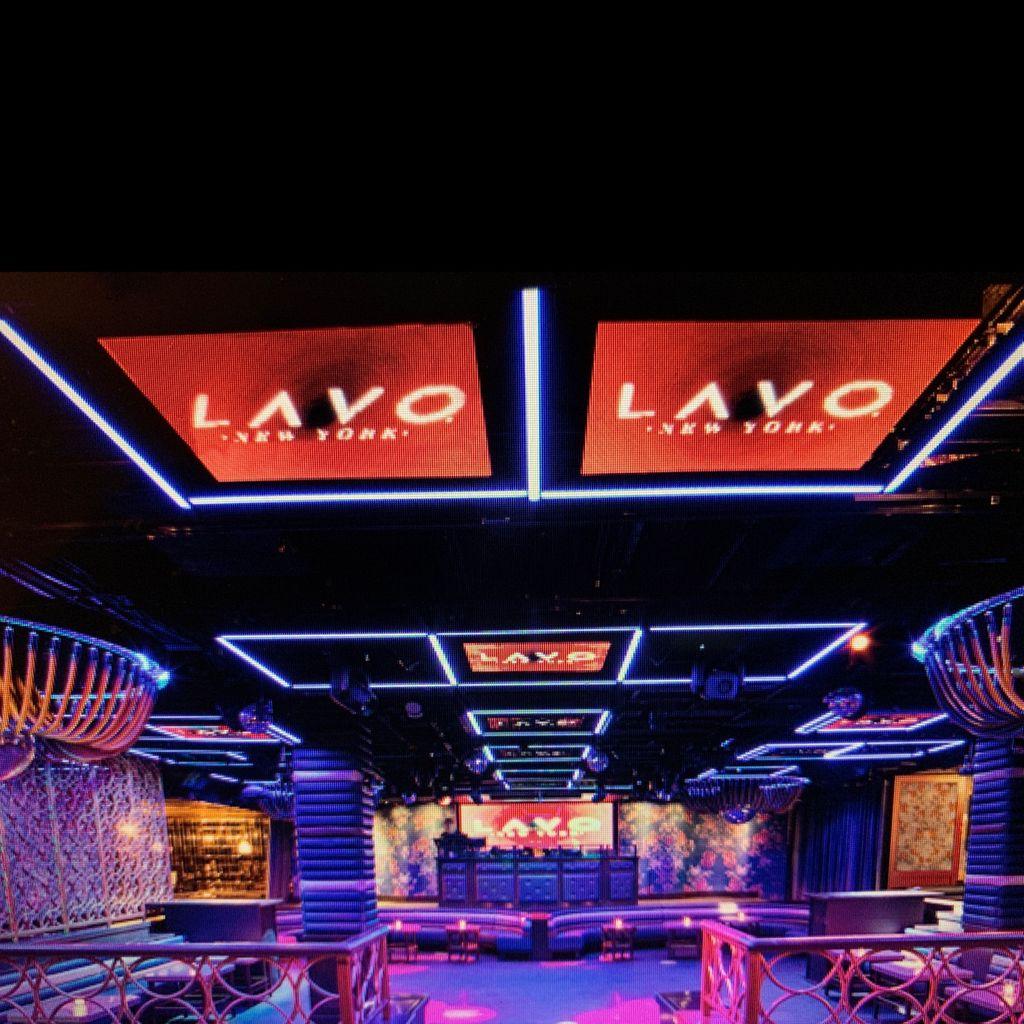 Nightclub Saturday's!!!