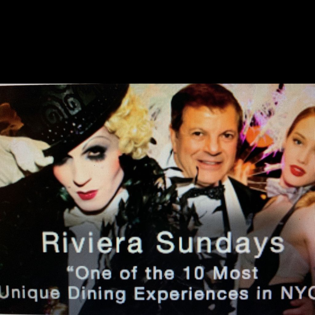 Riviera Sunday's !!!