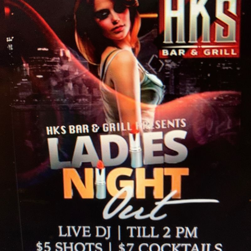 Ladies Night Out!!