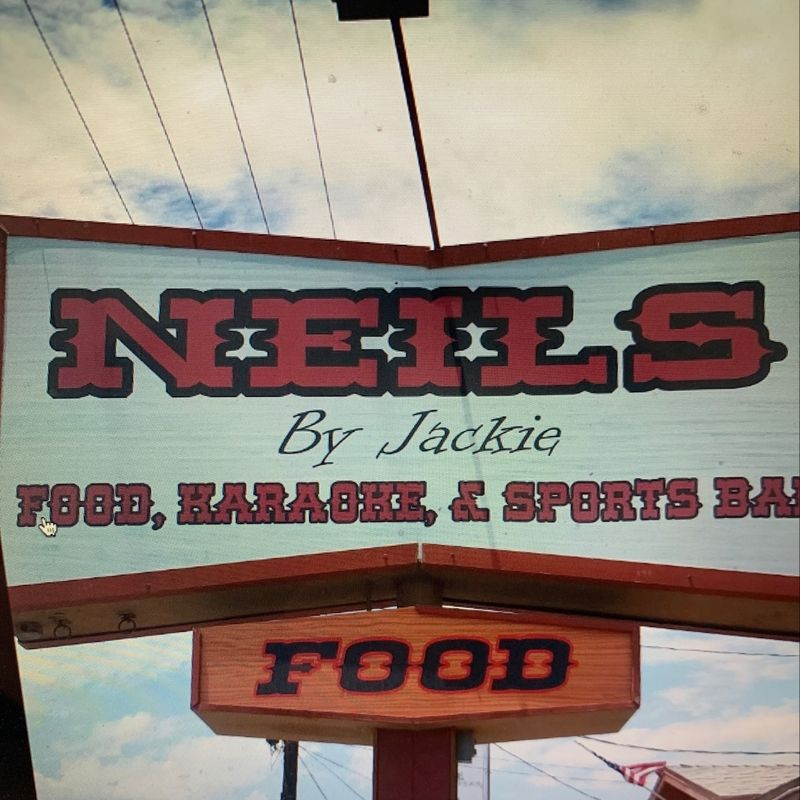 Neil's Lounge