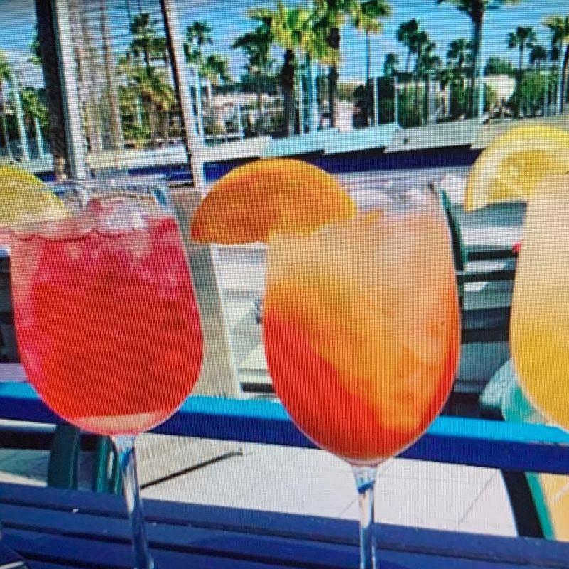 Friday Happy Hour Specials!!
