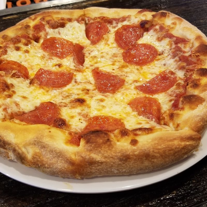 Pizza Special Wednesday!!