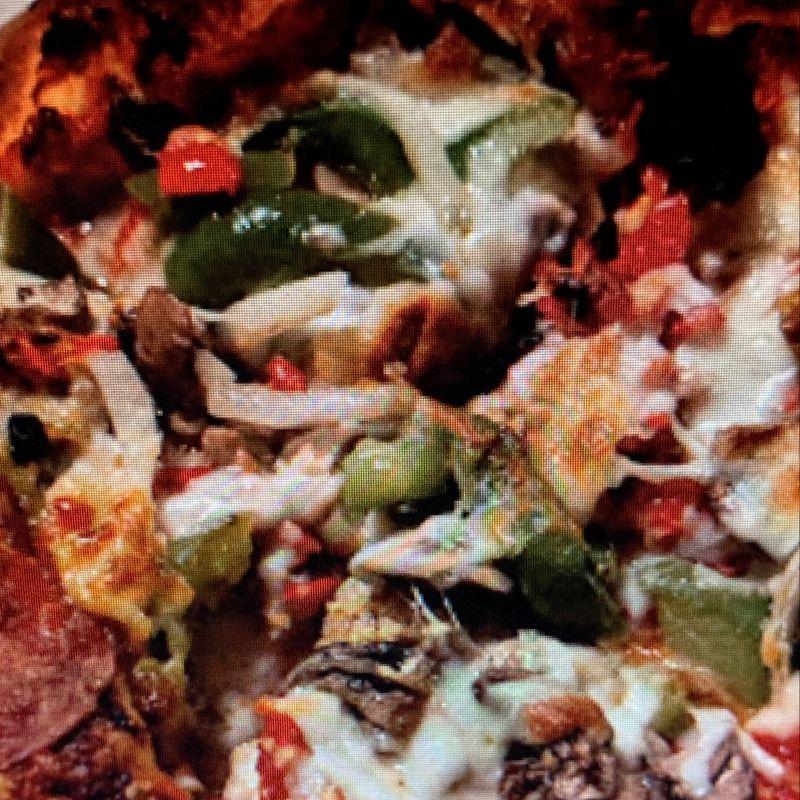 Sunset Pizza & Pasta