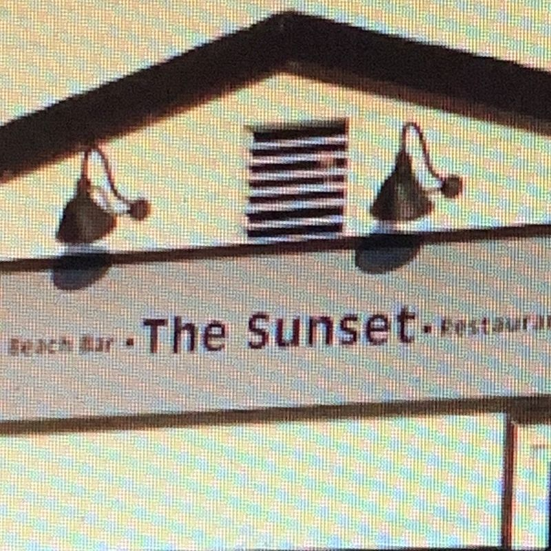 The Sunsets Restaurant