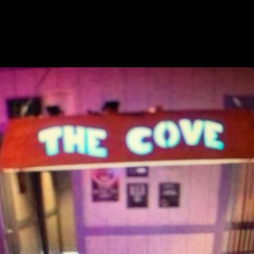 Cove Cocktail Bar