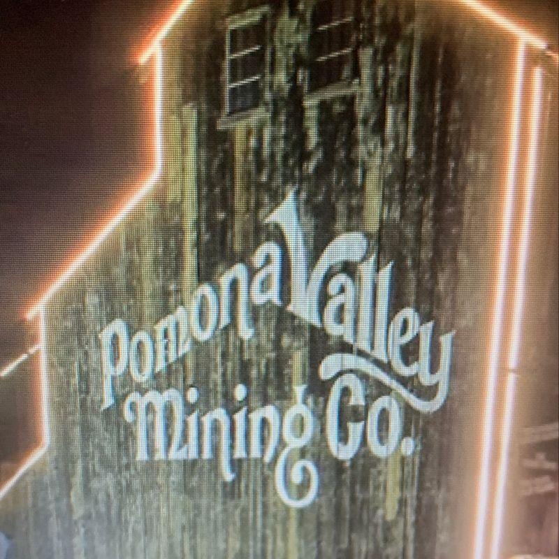 Pomona Valley Mining Co