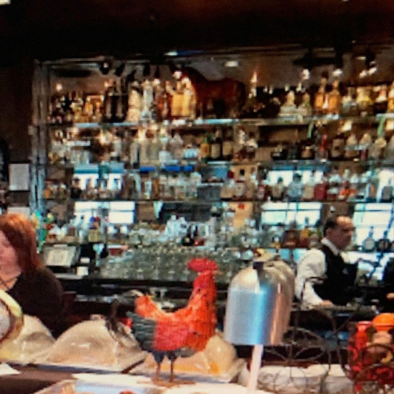 Pancho Villa's Fresh Grill & Tequila