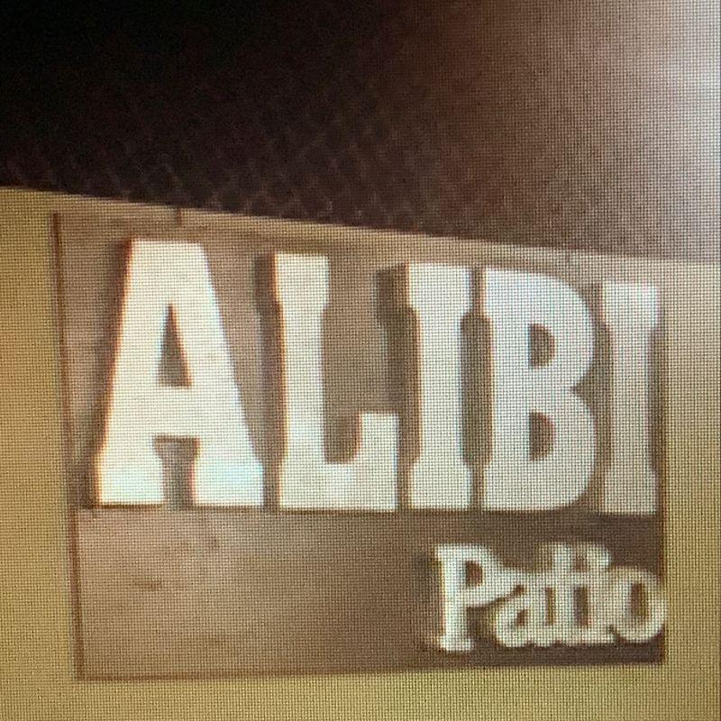Alibi East & Back Alley Bar