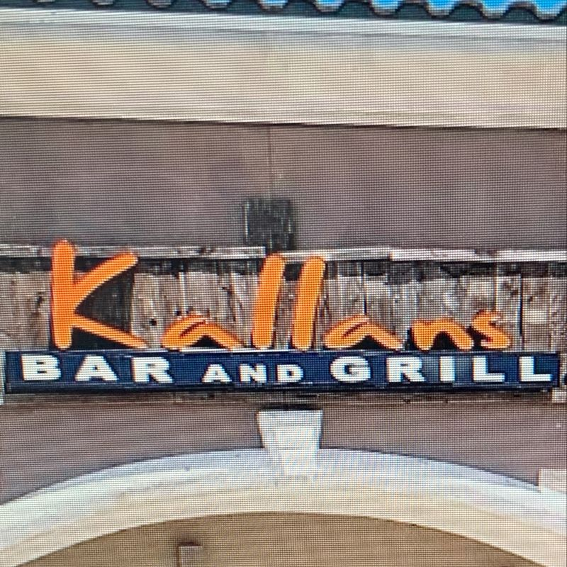 Kallans Bar and Grill