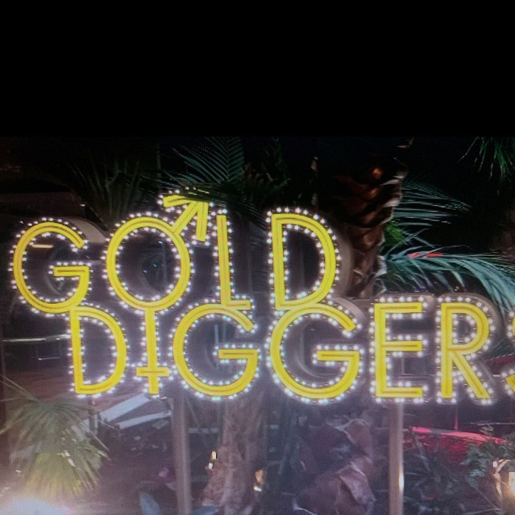 Gold Diggers Nightclub