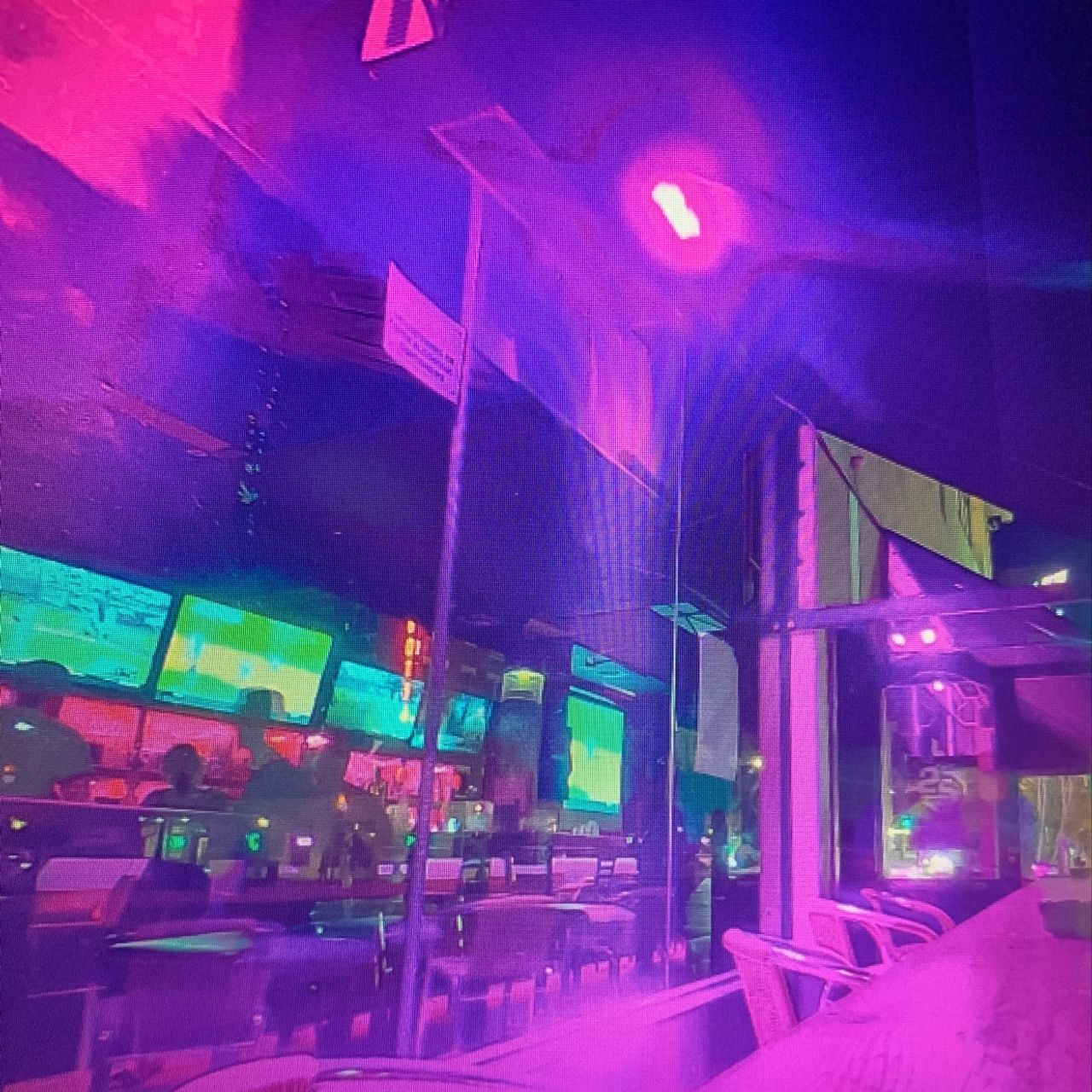 Krazy J'S Sports Bar & Nightclub