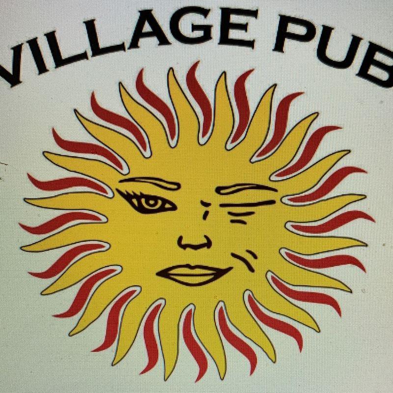 Village Pub.