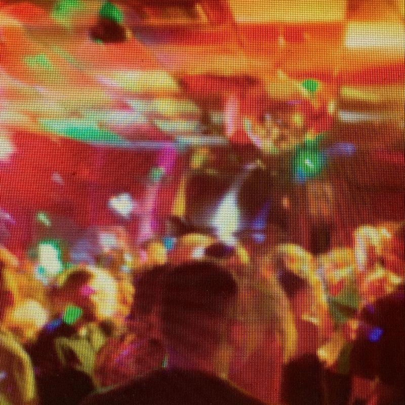 Friday Nightclub!!