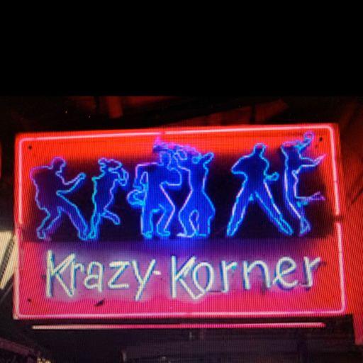 Krazy Korner