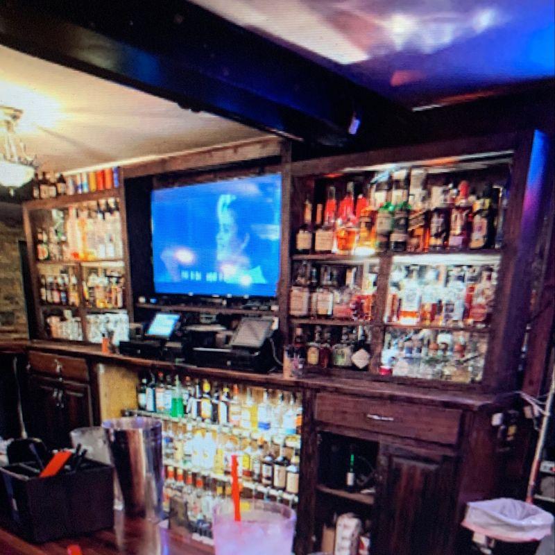 The Redlands Underground Restaurant and Bar