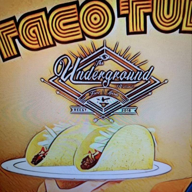 Taco Tuesday Specials!!