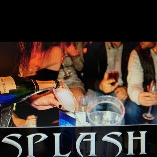 Splash Ultra Lounge