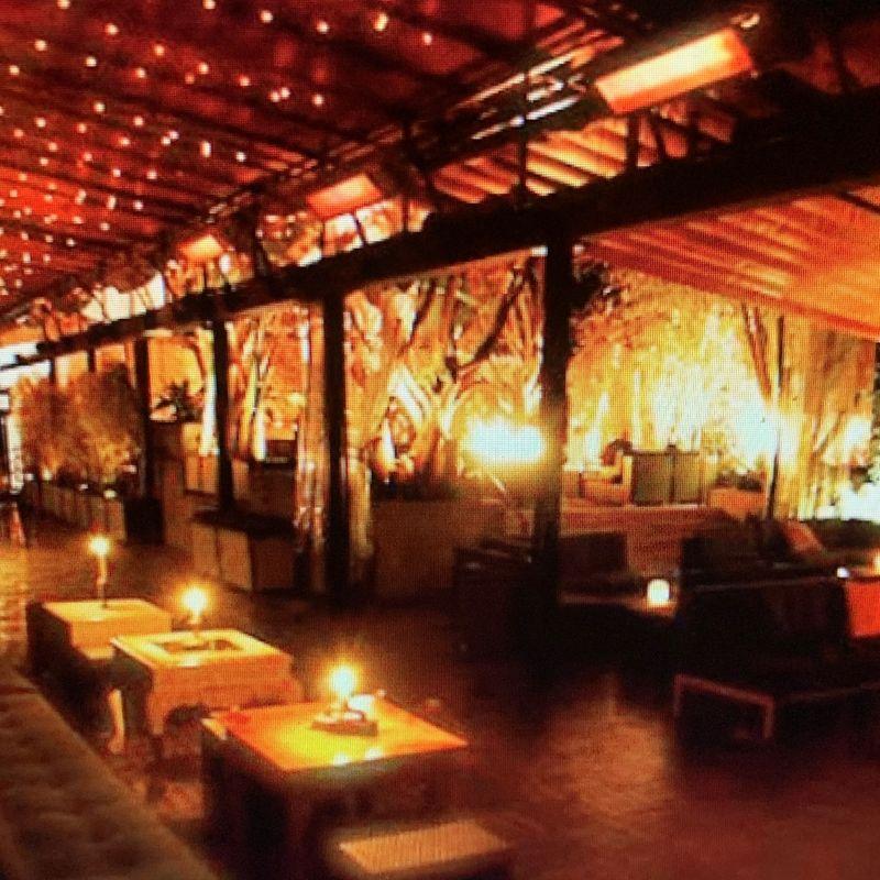31 Ten Lounge