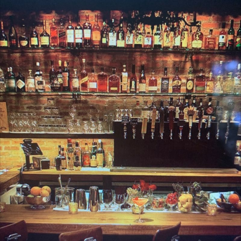 Hooch Craft Cocktail Bar