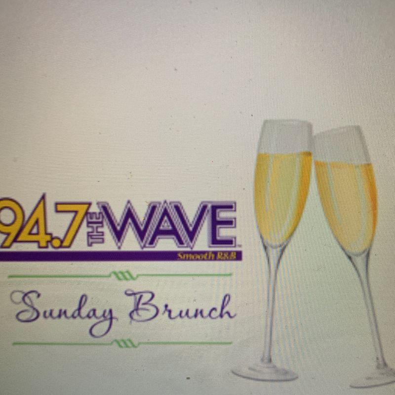 Sunday Brunch Specials!!