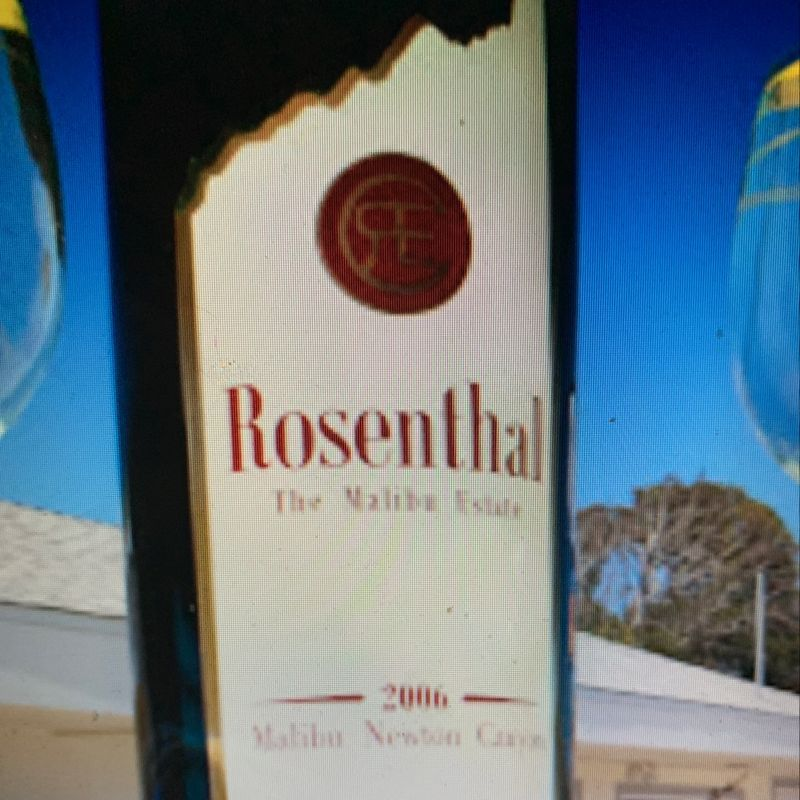 Rosenthal Wine Bar & Patio