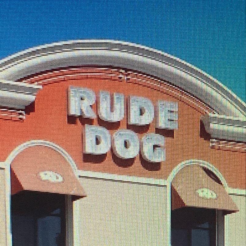 Rude Dog Bar & Grill