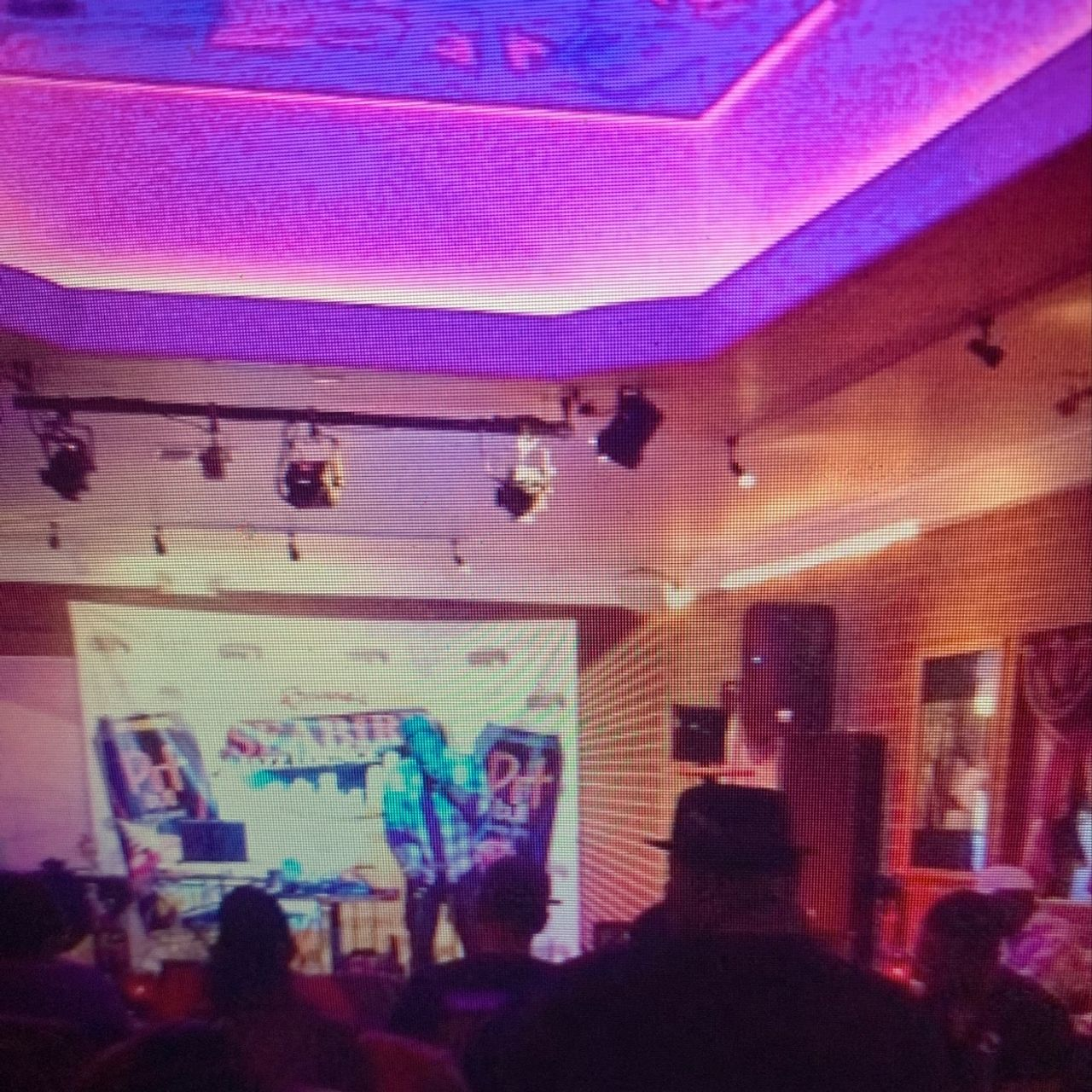 Seabird Jazz Lounge