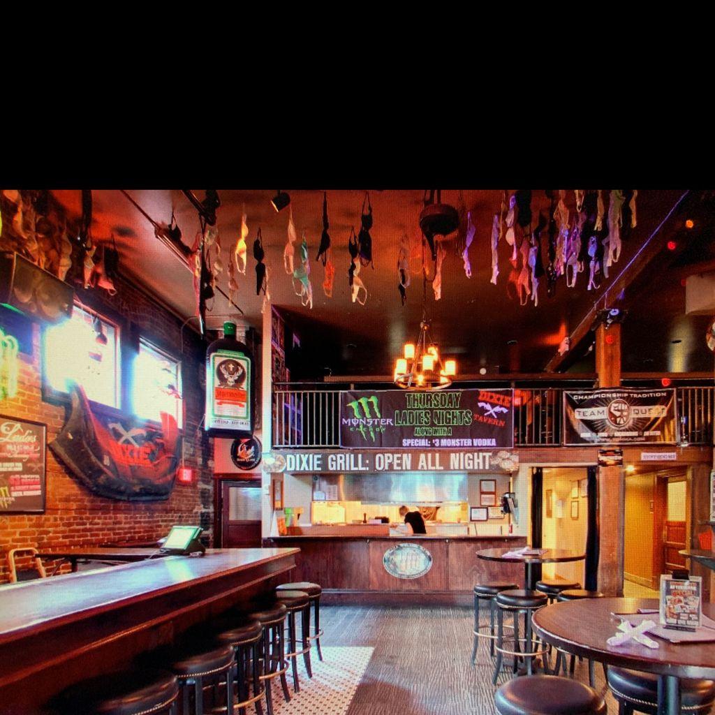 Dixie Tavern