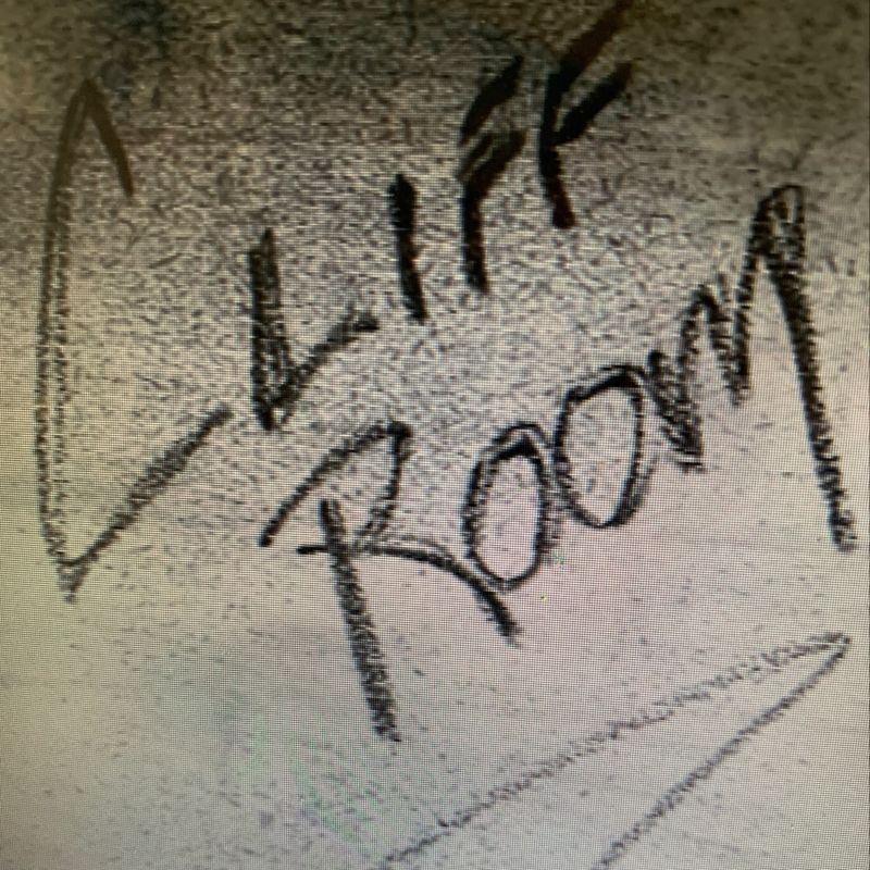 The Cliff Room