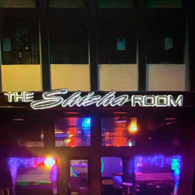 The Shisha Room Hookah & Vape